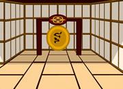 Escape Ninja Temple