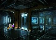 Minion Lab Escape