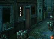 Dark Street Escape