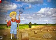 逃离神秘魔力农场