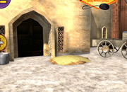 Arabic Old Town Escape Episode 1