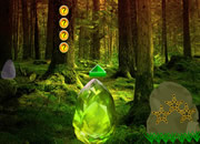Gemstone Forest Escape