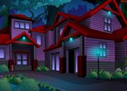 红帮头子的房子