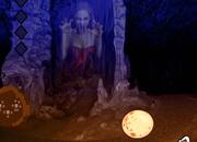 逃离吸血鬼洞窟