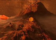 Fantasy Mars Escape