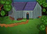 逃离猎人小屋