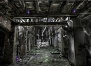 幽灵庇护所