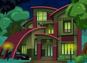 科学家的房子4