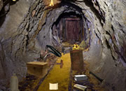 Can You Escape Abandoned Mine