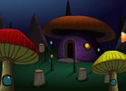 Mushroom Land Escape 2
