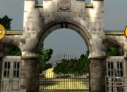 逃离中世纪城市1