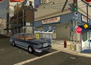 你能逃离城市街道吗