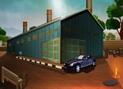 伊莎金属工厂逃离