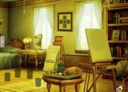 逃出古典艺术工作室