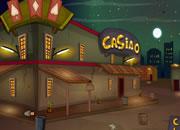The True Criminal -Casino Escape