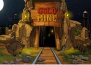 真实的罪案现场-金矿