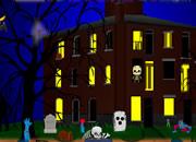 Save Zombie