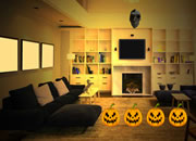 Halloween Provoking House Escape