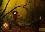 Jack O Lantern Escape