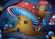 逃离蘑菇城市