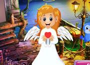 营救可爱天使