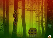 Deer Forest Escape