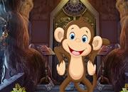 Cute Monkey Rescue 2