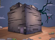 The Circle 2-Cube City Escape