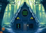 逃离森林小屋