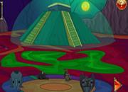 The Circle 2-Shield Fort Escape