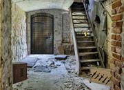 废弃的建筑2