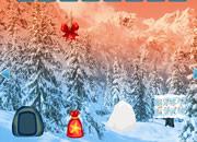 营救圣诞老人