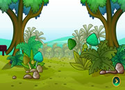 夢幻森林找金幣