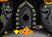 Monkey Go Happy: Devils Gold
