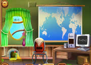 Cartoon Home Escape 4