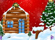 快乐圣诞节逃脱5
