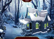 The Frozen Sleigh-The Gate Keeper 1 Escape