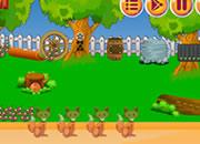 狐狸森林逃离