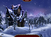 The Frozen Sleigh-Celiver Cave Escape