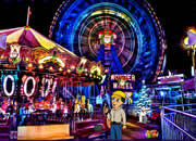 California Carnival Escape