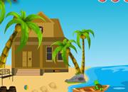 逃离海滩度假村