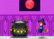 逃出女巫房间