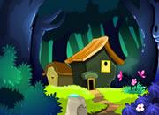 幻想森林猫逃脱