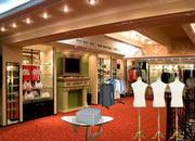 Fashionable Boutique