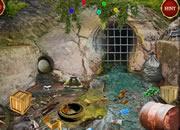 逃离隧道宝藏
