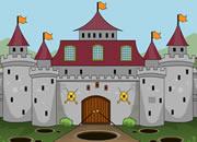 Juliet Escape From Castle
