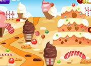 Escape The Candy Island