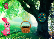 Easter Bunny Adventure Escape