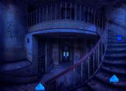 逃出可怕的房子