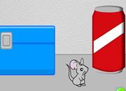 灰鼠逃脱-冰盒